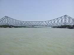 Cantilever howrah bridge^ kolkatta - panoramio.jpg
