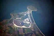 Cape Kazantip, Kerch Peninsula, Southern Sea of Azov, Ukraine.JPG