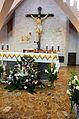 Capilla Divina Providencia Lugar donde sue asesinado Monseñor Romero.jpg
