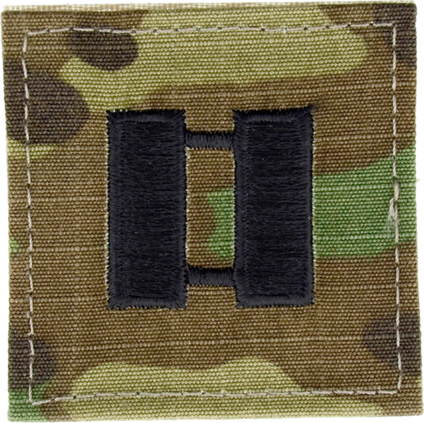 File Captain Rank U S Army Ocp Png Wikimedia Commons