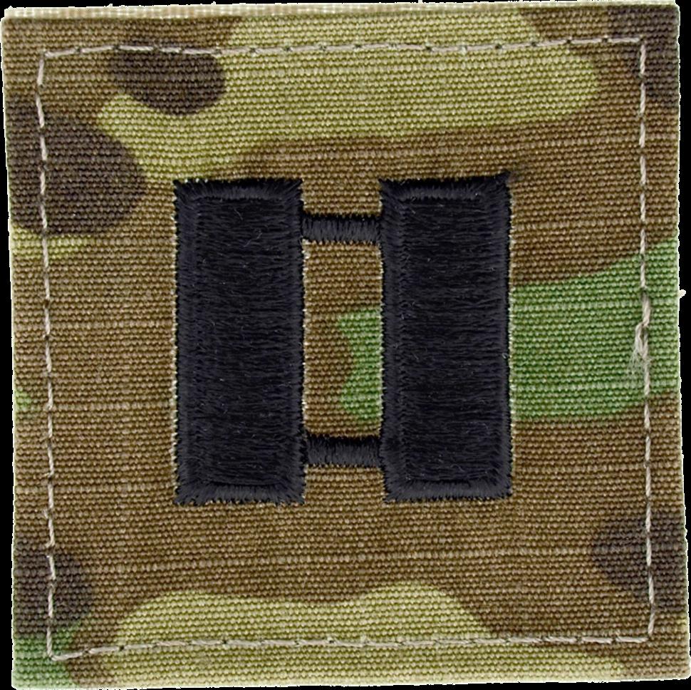 Captain rank, U.S. Army OCP