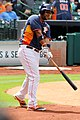 Carlos Corporan Minute Maid March 2014.jpg