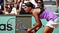 Caroline Garcia, 2011 Roland Garros (10).jpg