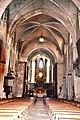 Carpentras - St Siffren nef.JPG