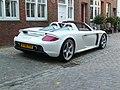 Carrera GT white (6563842095).jpg