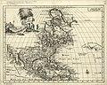 Carta geografica dell' America settentrionale. LOC 74695308.jpg