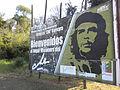 """Cartel Caraguatay - Hogar misionero de Ernesto """"Che"""" Guevara 04.JPG"""