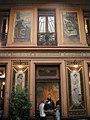 Casa Pams, decoració galeria superior.jpg