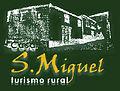 Casa São Miguel - Turismo Rural e Eventos - Gondomar Logotipo.jpg