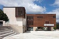 Casa do concello de Campo Lameiro. Galiza. CL25.jpg
