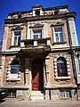 Casa str. Mircea cel Batran nr.30- Constanta, vedere din fata.jpg