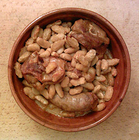 Image illustrative de l'article Cassoulet