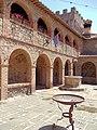 Castello di Amorosa Winery, Napa Valley, California, USA (6897700681).jpg