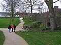 Castle Garden, Lisburn - geograph.org.uk - 1227074.jpg