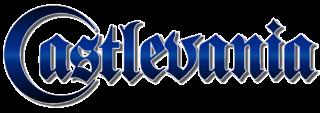 <i>Castlevania</i> Action-adventure gothic horror video game series