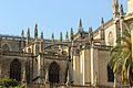 Catedral de Sevilla. Exterior. 01.JPG
