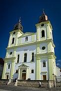 """Catedrala greco-catolică """"Sf. Treime"""""""