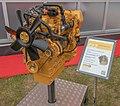 Caterpillar C2 2 diesel engine.jpg