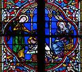 Cathédrale de Meaux Vitrail Marie 290708 11.jpg