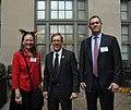 Catherine Hibard, Greg Sheehan and Jeremy Coleman (37893679816).jpg