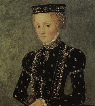 John III of Sweden - Catherine Jagellonica