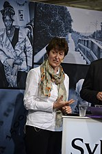 Catherine Merridale Bokmässan Göteborg, 2017.jpg