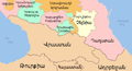 Caucasus Map Karta Kavkaza (hy).png