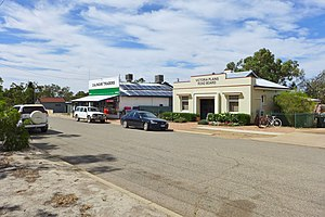 Calingiri, Western Australia - Cavell Street, Calingiri, 2014