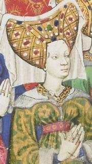 Cecily Neville, Duchess of York 15th-century English duchess