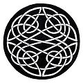 Celtic knot two-part circle horizontal.jpg