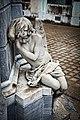 Cementerio de la Recoleta. Angel.jpg