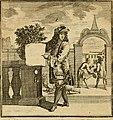 Centi-folium stultorum in quarto, oder, Hundert ausbündige Narren in folio - neu aufgewärmet und in einer Alapatrit-Pasteten zum Schau-Essen, mit hundert schönen Kupffer-Stichen, zur ehrlichen (14804675083).jpg