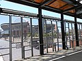 Centurylink Field, from passenger bridge at King Street station - panoramio.jpg