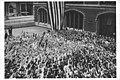 Ceremonies - Flag Day, 1918 - New York School Children swearing allegiance to the flag - NARA - 20809288.jpg