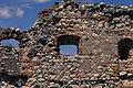 Cetatea Rasnovului , ziduri din interior 04.jpg
