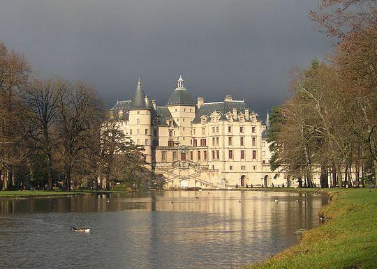 Chateau de Vizille, Isere, France  № 156831 без смс