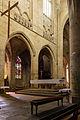 Chœur de l'église Saint-Malo, Dinan, France.jpg