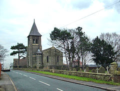 Chapel Haddelsy Church - geograph.org.uk - 99942.jpg