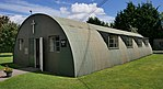 Chapel in Nissen hut at Yorkshire Air Museum (8156a).jpg