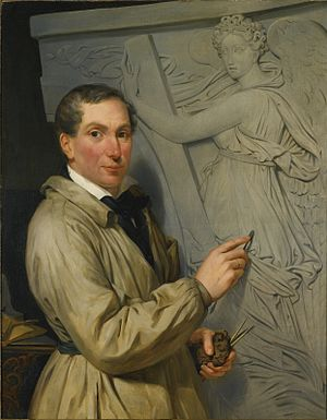 Charles-René Laitié - Image: Charles René Laitié portrait