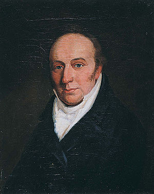Charles Heath (Monmouth) - Charles Heath (artist unknown)