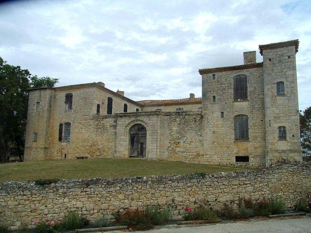 Saint-Léonard (Gers)