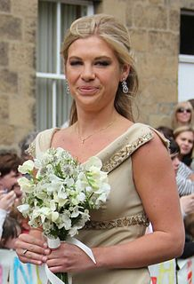 Chelsy Davy Zimbabwean national who was the on-off girlfriend of Prince Harry
