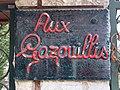 """Chemin des Bottes (Beynost) - nom de maison """"Aux Gazouillis"""".jpg"""
