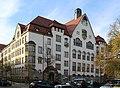 Chemnitz, Dr.-Wilhelm-André-Gymnasium.JPG
