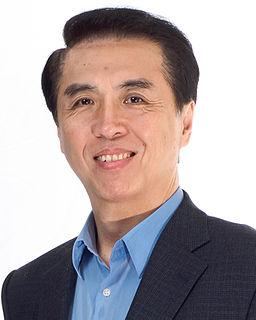 Apollo Chen Taiwanese politician