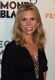 Cheryl Hines by David Shankbone.jpg