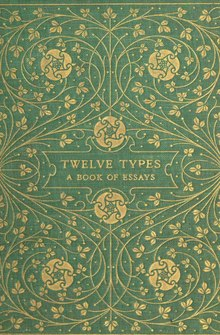 Chesterton - Twelve Types (Humphreys, 1902).djvu