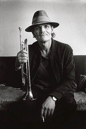 Baker, Chet (1929-1988)