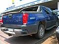 Chevrolet Avalanche LT Z71 2005 (9739009648).jpg
